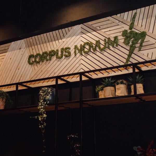 Corpus Novum